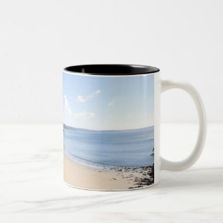 Barafundle Bay Pembroke Pembrokeshire Coast Mug