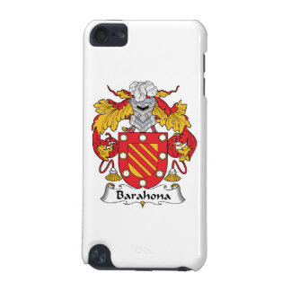 Barahona Family Crest iPod Touch 5G Case
