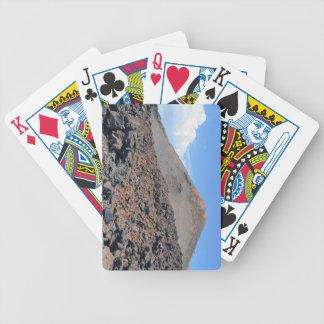 Baraja de Poker Pico Teide