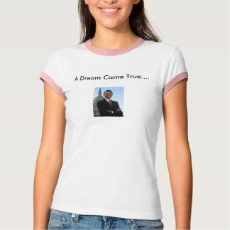 Barak Obama Shirt