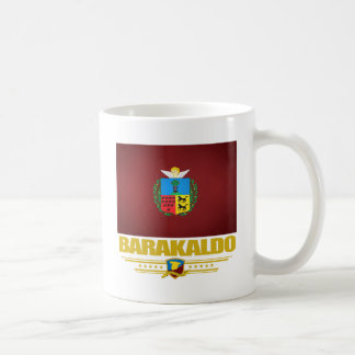 Barakaldo Coffee Mug