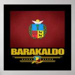 Barakaldo Poster
