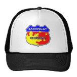 Barangay Chicago Trucker Hat