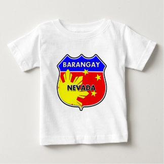 Barangay Nevada Infant T-shirt