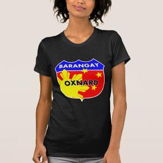 Barangay Oxnard T Shirt
