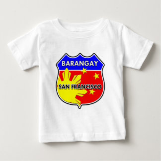 Barangay San Francisco T Shirt
