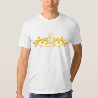 Barangay T-Shirt (Nilad - Mla.)