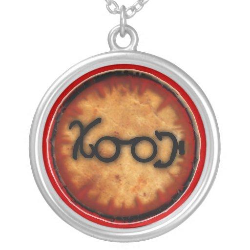 barashakushu necklace