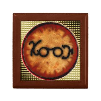 barashakushu spirit box gift box