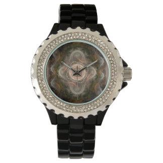 Baratija compleja relojes de mano