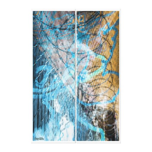 barb_a_wiredness canvas print