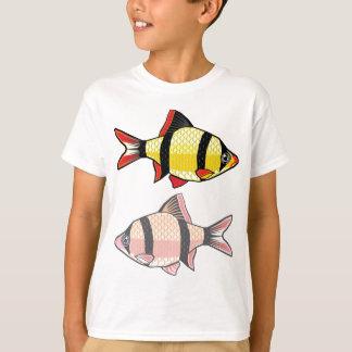 Barb Aquarium fish T-Shirt
