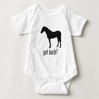 Barb Baby Bodysuit