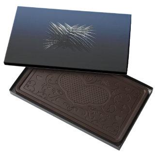 Barb Dark Chocolate Bar