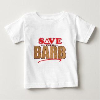 Barb Save Baby T-Shirt