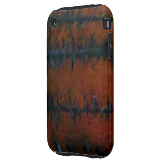 Barb Wire Tough iPhone 3 Case