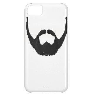 barba del iPhone 5 Funda Para iPhone 5C