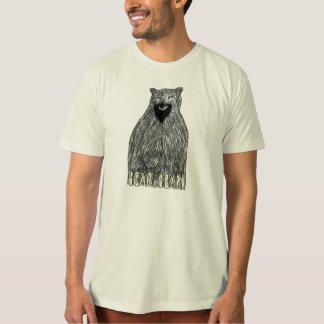 Barba del oso playera