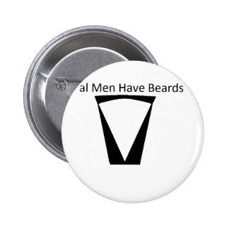 barba pin redondo 5 cm