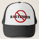 Barback Hat - Not a Bartender