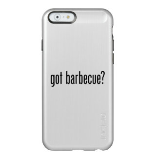 barbacoa conseguida funda para iPhone 6 plus incipio feather shine