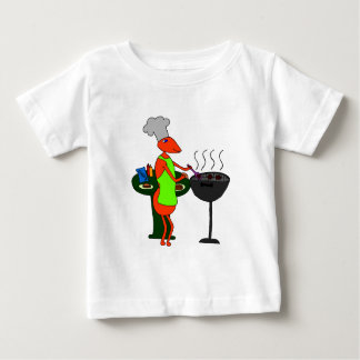 barbacue baby T-Shirt