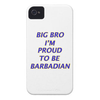barbadian design iPhone 4 Case-Mate cases