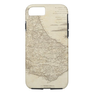 Barbadoes iPhone 8/7 Case