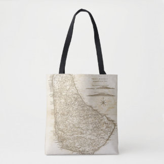 Barbadoes Tote Bag