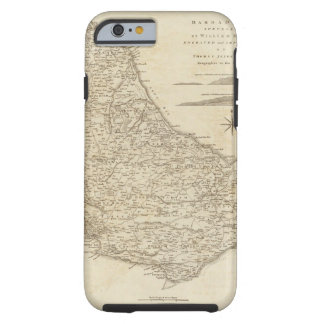 Barbadoes Tough iPhone 6 Case