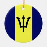 Barbados Adorno Para Reyes