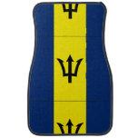 Barbados Alfombrilla De Coche