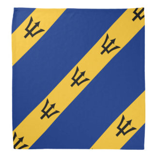 Barbados Bandana