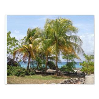 Barbados Beach Card