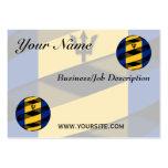 Barbados Business Card Templates