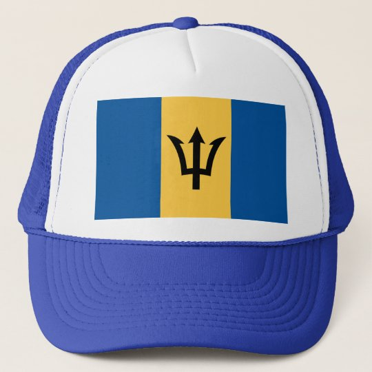 BARBADOS CAP