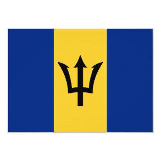 Barbados Card
