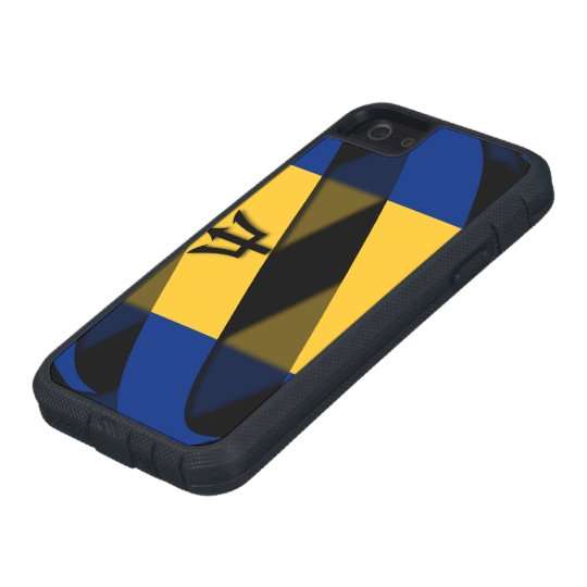 Barbados Case For iPhone SE/5/5s
