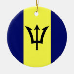 Barbados Christmas Ornaments