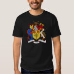 Barbados Coat of Arms Shirt