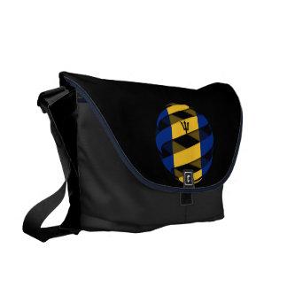 Barbados Courier Bag