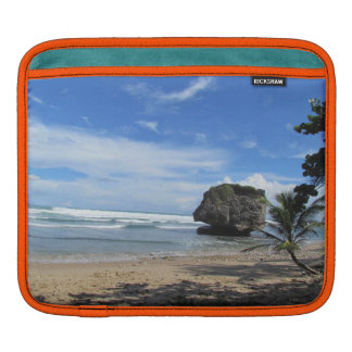Barbados - East Coast 2 iPad Sleeve