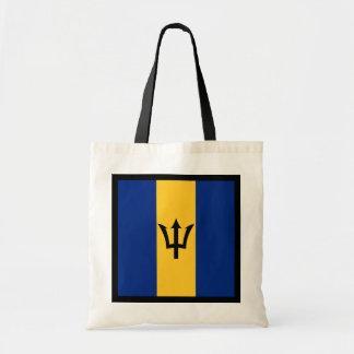 Barbados Flag Bag