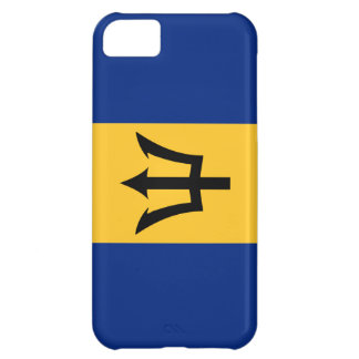 Barbados Flag iPhone 5C Cover