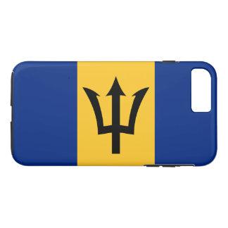 Barbados flag iPhone 8 plus/7 plus case