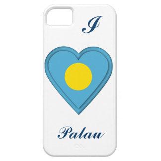 Barbados Flag iPhone SE/5/5s Case