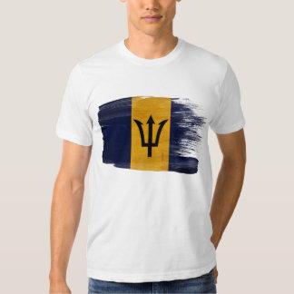 Barbados Flag T-Shirt