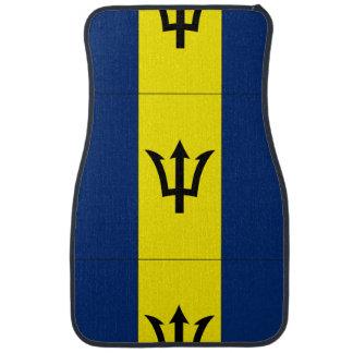 Barbados Floor Mat