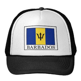 Barbados hat