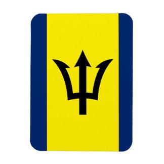Barbados Imán